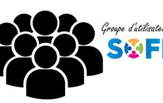 foule d'utilisateurs SOFI