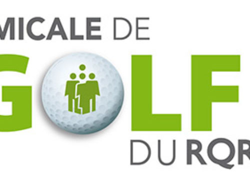 L'équipe de SOFI sera à l'amicale de golf du RQRA