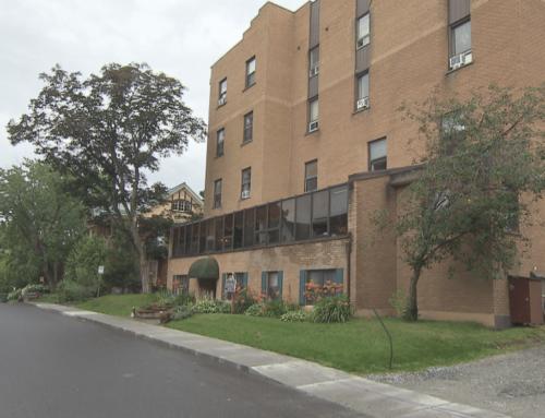 Telemedic conclut une entente avec une résidence pour aînés: Résidence Brooks