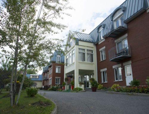 Telemedic conclut une entente avec une résidence pour aînés à Québec: Le Havre du Trait-Carré