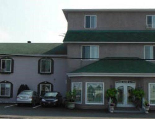 Telemedic conclut une entente avec une résidence pour aînés située à Louiseville: Résidence St-Laurent