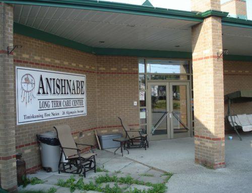 Telemedic conclut une entente avec une résidence pour aînés située à Notre-Dame-du-Nord au Témiscamingue: Anishnabe Long Term Care