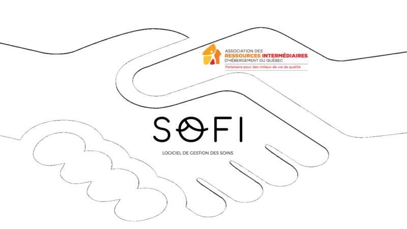 SOFI est un partenaire privilégié de l'ARIHQ