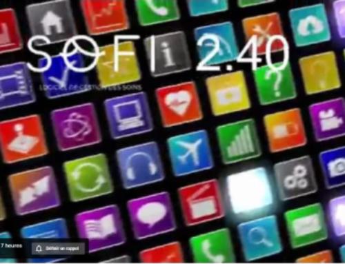 Nouvelle version de SOFI v.2.40
