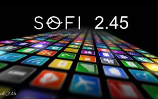 Suivi des tâches de soins en un clic avec SOFI v2.45