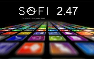 logiciel patient SOFI