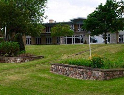 Telemedic conclut une entente avec une résidence pour aînés située à Saint-Ours: Villa des Berges
