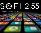 Note de version SOFI 2.55