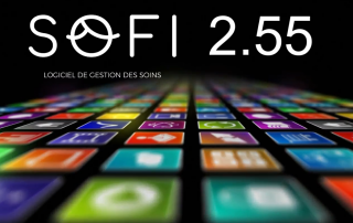 Note de version SOFI 2.55