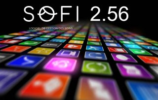 Note de version SOFI 2.56