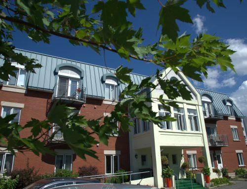 La gestion de résidence informatisée au Havre du Trait-Carré