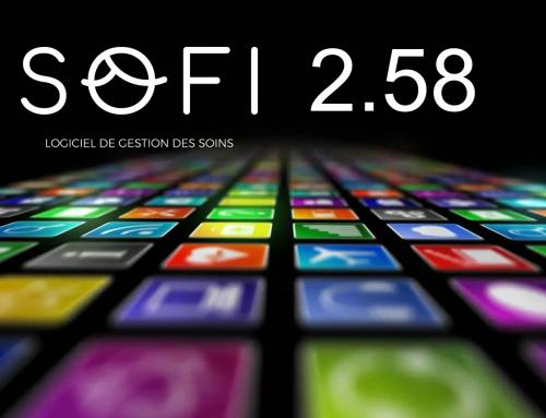 Encore un nouveau rapport pour SOFI 2.58