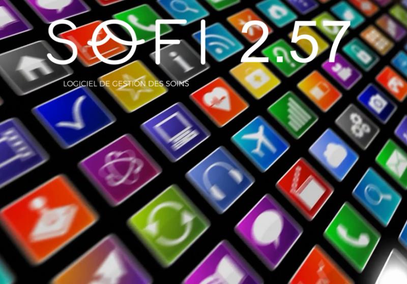 Note de version SOFI 2.57