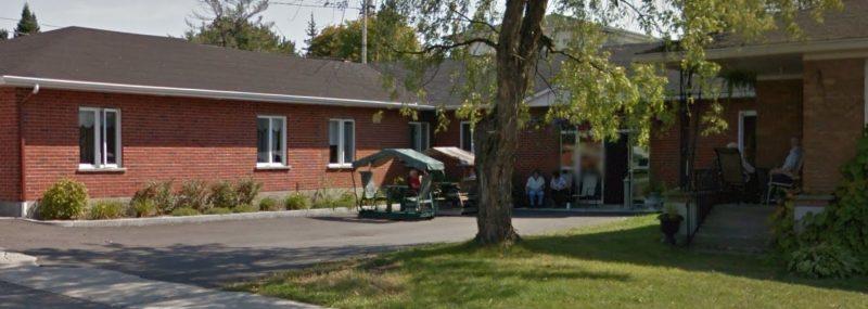 La Villa des Colibris située à Mont-Laurier utilise le logiciel de gestion de RPA