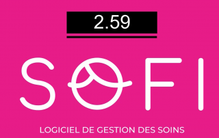 Note de version SOFI 2.59