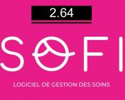 Note de version SOFI 2.64