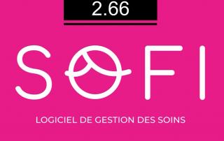 Note de version SOFI 2.66