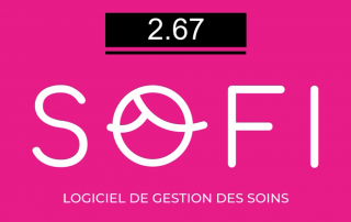 Note de version SOFI 2.67