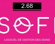 Note de version SOFI 2.68