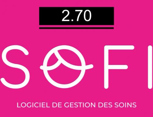 La gestion d'événements planifiés en préparation avec SOFI 2.70!