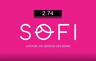Amélioration dans cette nouvelle version de SOFI