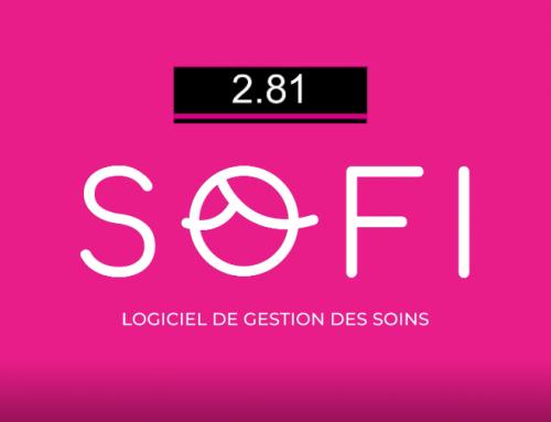 Un nouvel évènement pour l'infirmière virtuelle dans SOFI 2.81