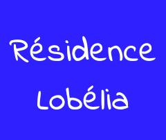 résidence lobélia