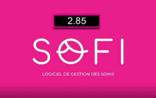 SOFI 2.85