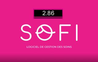 SOFI version 2.86