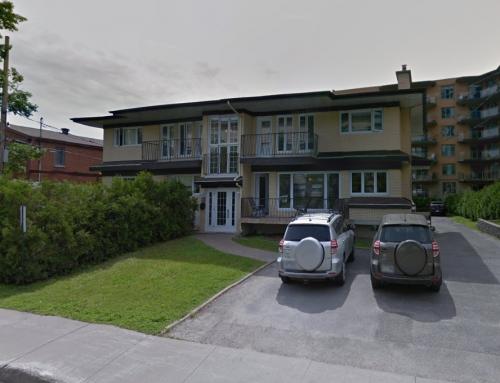 Une autre résidence du Groupe Priscilla Morin s'ajoute à la communauté