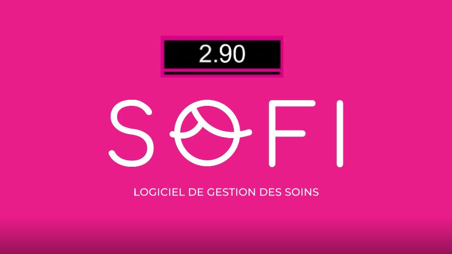 SOFI 2.90