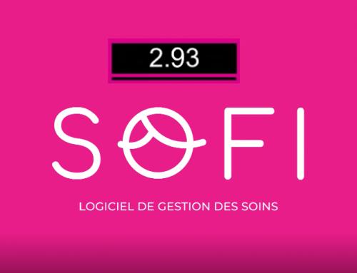 Nouveaux modules personnalisables dans SOFI 2.93