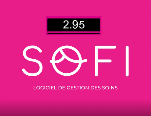 Amélioration pour la saisie des signes vitaux dans SOFI 2.95