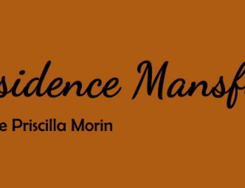 La Résidence Mansfield du Groupe Priscilla Morin débute avec SOFI